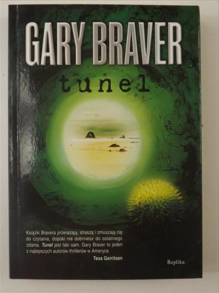 gary braver