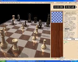 szachy fritz 8